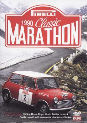 1990 Classic Marathon DVD
