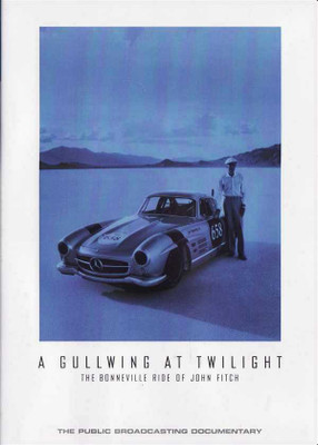 A Gullwing At Twilight The Bonneville Ride of John Fitch Movie HD free download 720p