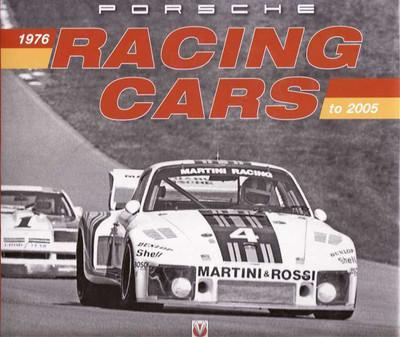 Porsche Racing Cars 1976 - 2005