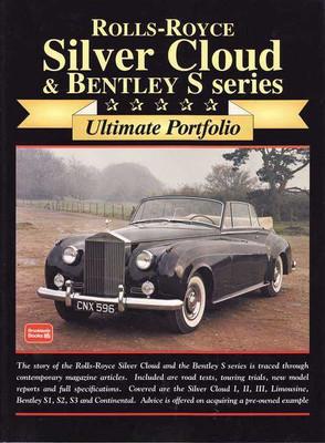 Rolls-Royce Silver Cloud & Bentley S Series Ultimate Portfolio