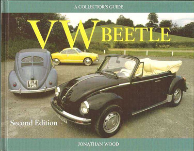 VW Beetle: A Collector's Guide (2nd edition)