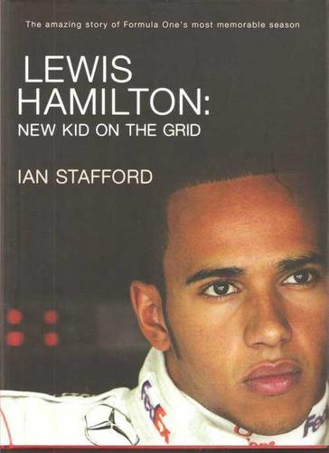 Lewis Hamilton: New Kid On The Grid
