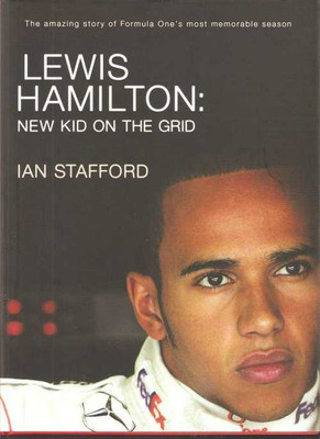 Lewis Hamilton: New Kid On The Grid