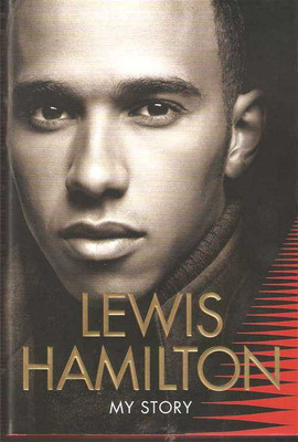 Lewis Hamilton: My Story (Autobiography)