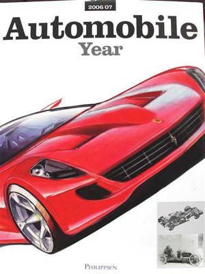 Automobile Year 2006 - 2007 (No. 54)