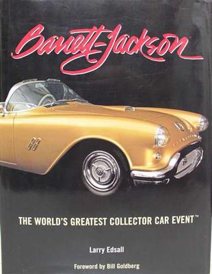 Barrett Jackson: The World's Greatest Collector Car Event