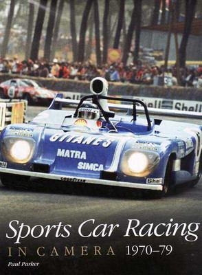 Sports Car Racing In Camera 1970 - 1979
