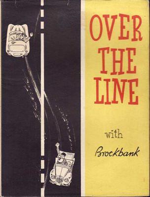 Over The Line with Brockbank