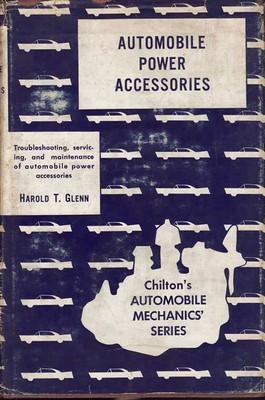 Automobile Power Accessories