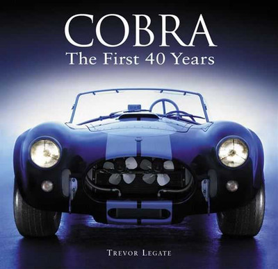 Cobra The First 40 Years