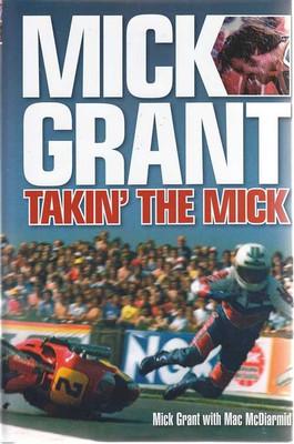 Mick Grant Takin' The Mick