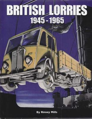 British Lorries 1945 - 1965
