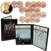 Ultimate Lincoln Set 19 piece
