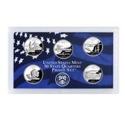 2005 U.S. Mint Proof Set of State Quarters
