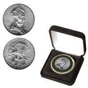 1918 Illinois Centennial Silver Half Dollar