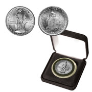 1925 Minuteman Silver Half Dollar