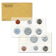 1964 US Mint Proof Set In Original Govt Packaging