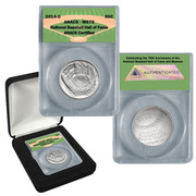 2014 MS70 Hall of Fame Half Dollar in Black Box