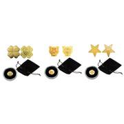 Palau Gold Coin Set