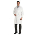 White Adult Costume Lab Coat 4485