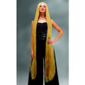 Extra Long 60 Inch Blonde Wig 6025