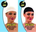 Wig Cap Dozen PK 217D