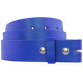 Buckleless Belts Blue Mix Sizes DOZEN 2372A