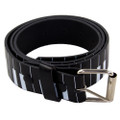 Black Piano Belt 2404-2407