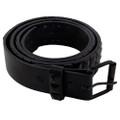 Black Studded Punk Belt 2484-2487