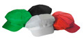 DOZEN Newsboy Caps Mixed Colors Adult Polyester/Rayon 1400
