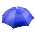 Umbrella Hat Blue 1517