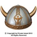 Child Viking Helmet 1556