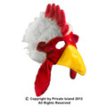 Chicken Hat 5842