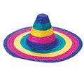 Sombrero Rainbow Color 5894
