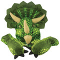 Triceratops Dinosaur Hat and Gloves Set 5898