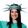 Statue of Liberty Crown Headpiece 1687