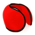 Red Ear Warmers 1261