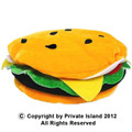 Hamburger Hat 1534