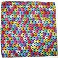 Peace Bandannas Multicolor 1966