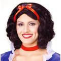Snow White Wig 6082