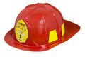 Fire Chief Hard Helmet Deluxe 5954