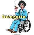 Incognito Spy Instant Costume 4407