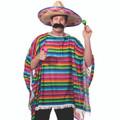 Mexican Serape 4116