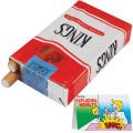 Exploding Cigarette Pack 9056