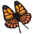 Monarch Butterfly Costume Wings 1844