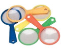 Colorful Magnifying Glasses Dozen 1764