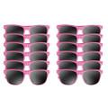 Light Pink Sunglasses Dozen 1074D