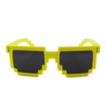 Pixel Sunglasses Yellow 7311