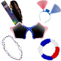 4th of July Party Pack For Women 3590