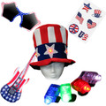 4th of July Party Pack For Men 3591
